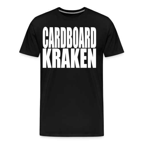 CK Name BIG - Men's Premium T-Shirt