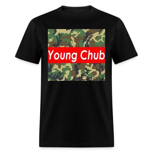 Young Chub - Men's T-Shirt
