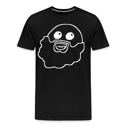 CK FWHT Tee - Men's Premium T-Shirt