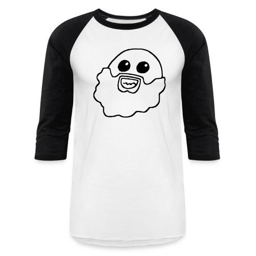 CK FWHT Base - Baseball T-Shirt