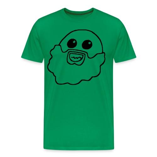 CK FGRE Tee - Men's Premium T-Shirt