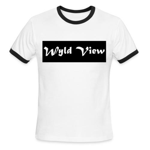 WV Ringer T-Shirt - Men's Ringer T-Shirt