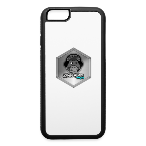 johnnysilver cell phone case - iPhone 6/6s Rubber Case