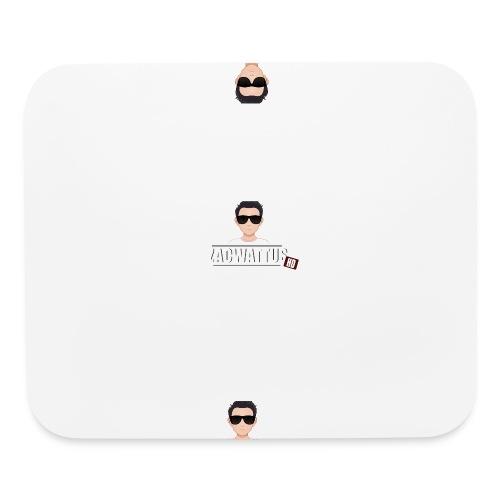 ZacWattusHD Mousepad - Mouse pad Horizontal