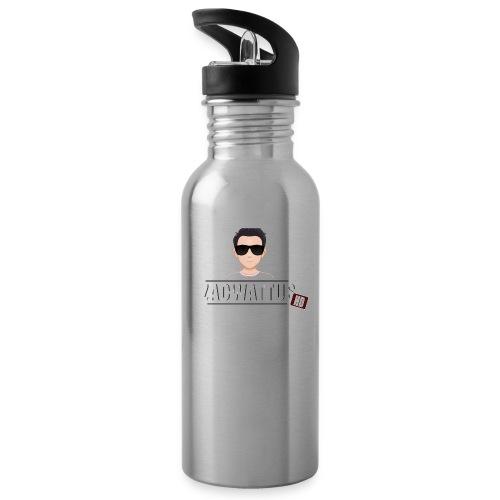 The HD Water Bottle - Water Bottle