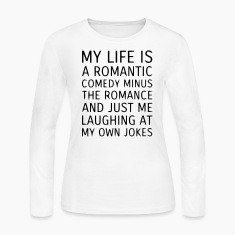 Life Long Sleeve Shirts