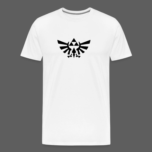zelda t-shirt - Men's Premium T-Shirt