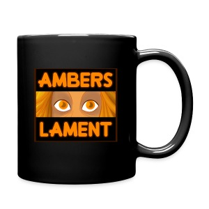 Ambers Lament Cup - Full Color Mug