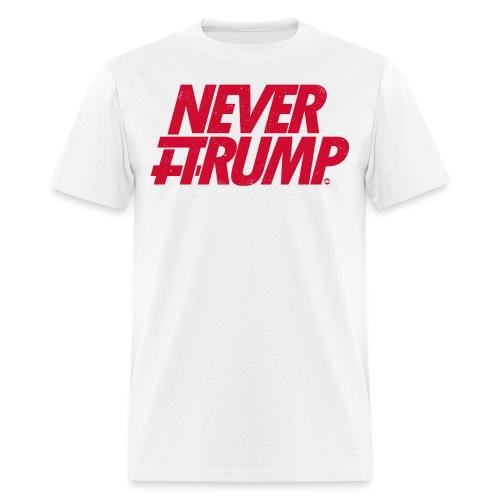 #NeverTrump - Men's T-Shirt