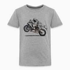 Bike Baby & Toddler Shirts
