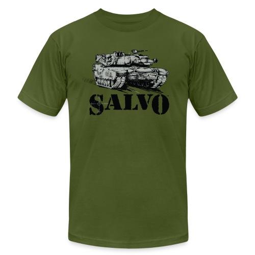 Salvo Tank - Men's Fine Jersey T-Shirt