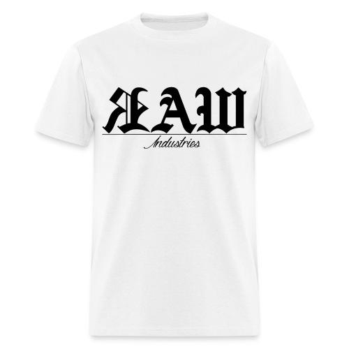 RAW Industries Sample Shirt - Men's T-Shirt