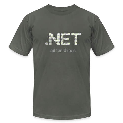 All The Things Men's Tee - Men's  Jersey T-Shirt