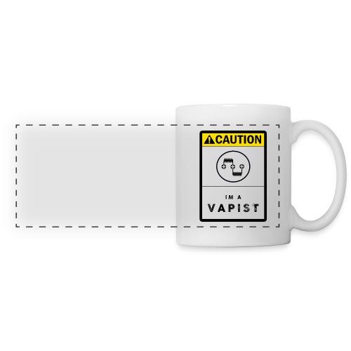 Vapist - Panoramic Mug