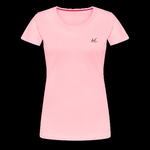 Women's A4C T - Women's Premium T-Shirt