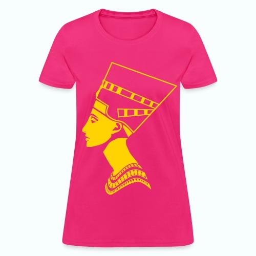 Cleopatra (Women's T-Shirt) - Women's T-Shirt