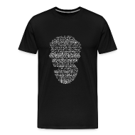 T-Shirts ~ Men's Premium T-Shirt ~ The Clever Consulting Detective Tee
