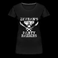 Women's T-Shirts ~ Women's Premium T-Shirt ~