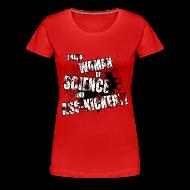 T-Shirts ~ Women's Premium T-Shirt ~
