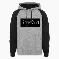 GingerCarrot Hodie