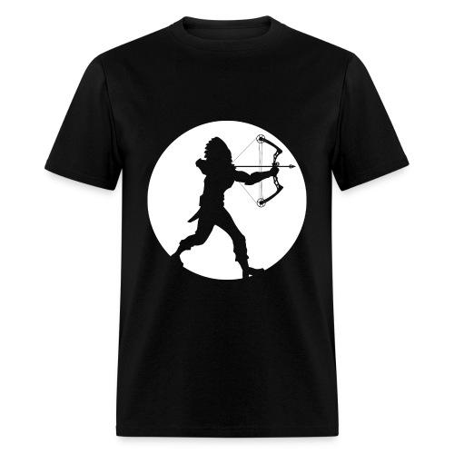 Tactical Indian - Men's T-Shirt