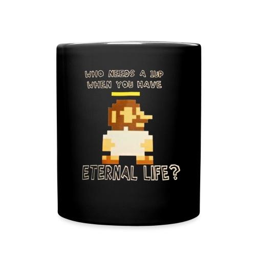 Eternal Life  - Full Color Mug