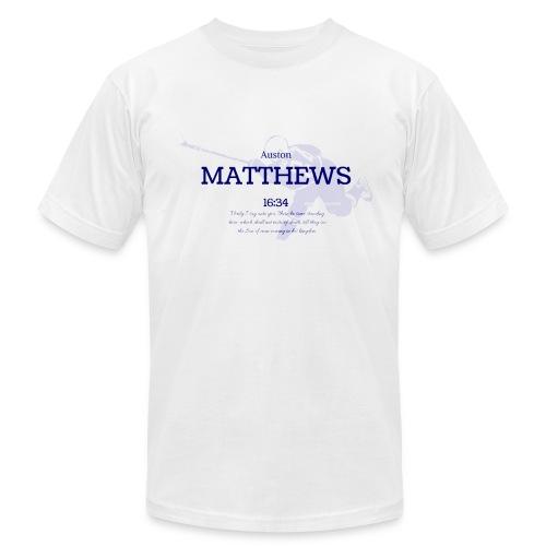 Men's Crew Neck Matthews 16:34 - Men's  Jersey T-Shirt