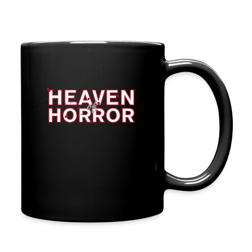 Heaven of Horror - Mug - Full Color Mug
