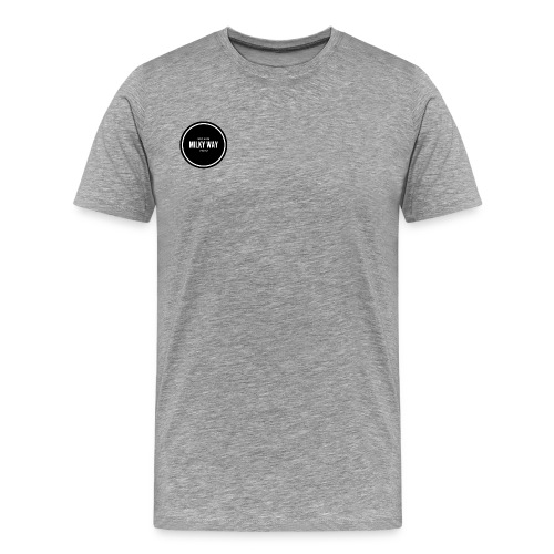MilkyWay T-Shirt - Men's Premium T-Shirt