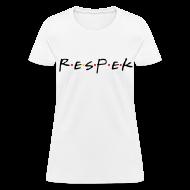 T-Shirts ~ Women's T-Shirt ~ Article 105133270