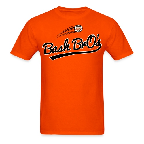 Bash BrO's - Men's T-Shirt