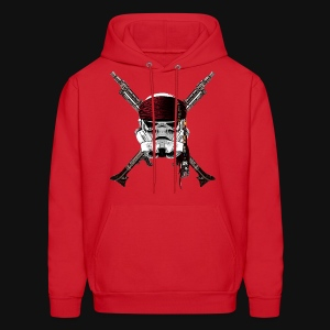 Pirate Troopers - Men's Hoodie