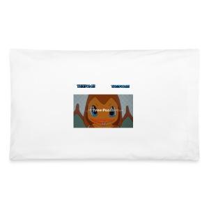 TreeFam55 Pillow Case - Pillowcase