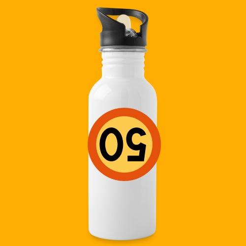 water 50  - Water Bottle