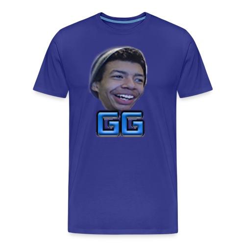 MetGG Premium Men's T-Shirt - Men's Premium T-Shirt