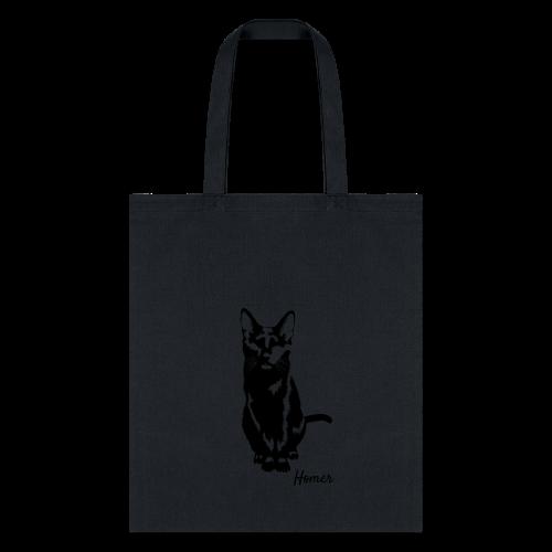 Homer - Tote Bag