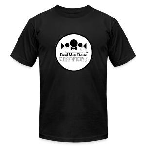 RMRC Hero Emblem Tee - Men's Fine Jersey T-Shirt