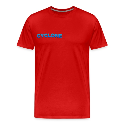 It's Cyclone Premium T-Shirt - Men's Premium T-Shirt