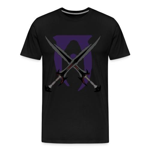 Gateway to Oblivion - Men's Premium T-Shirt