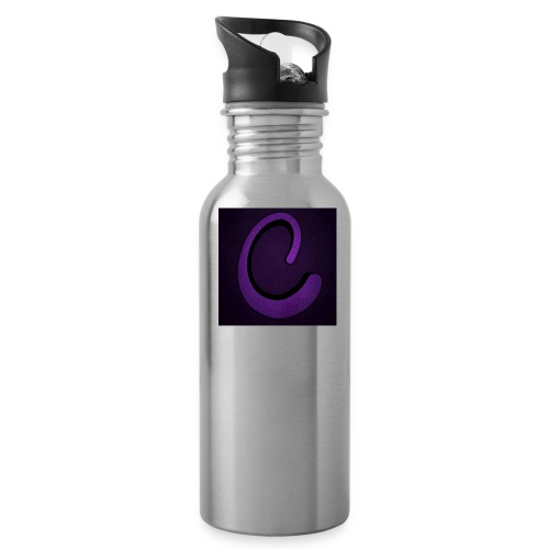 Cyphress WaterBottle - Water Bottle