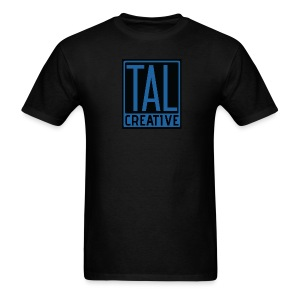 TAL Creative Men's T-Shirt - Men's T-Shirt