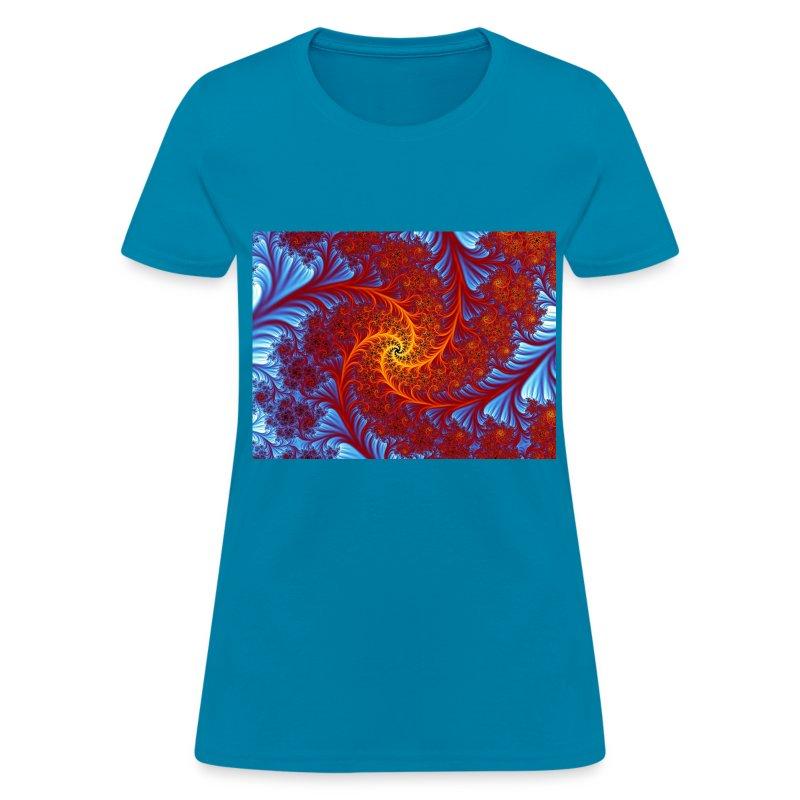 fractal t shirts - photo #4