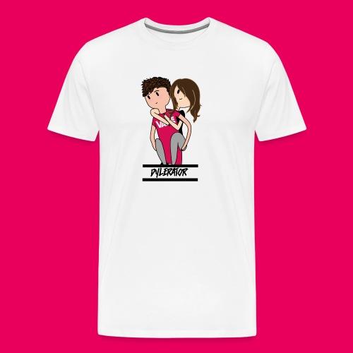 #DyleratorMerch | Men's Premium T-Shirt - Men's Premium T-Shirt
