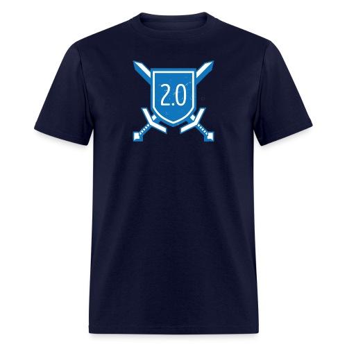 Men's T - Revamped - Men's T-Shirt