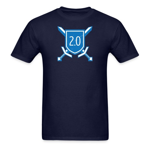 Men's T - Revamped - Men's T-Shirt
