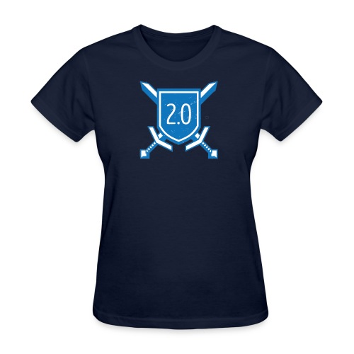Women's T - Revamped - Women's T-Shirt
