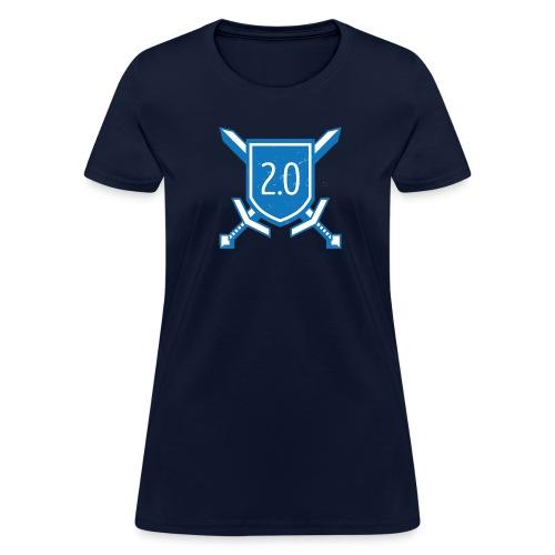 Women's T - Revamped - Women's T-Shirt