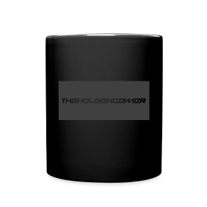 TheHoldenGamer Mug - Full Color Mug