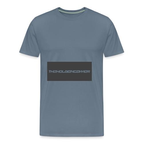 TheHoldenGamer Fan T-Shirt - Men's Premium T-Shirt