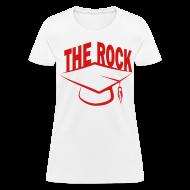 Women's T-Shirts ~ Women's T-Shirt ~ The Rock(womens)